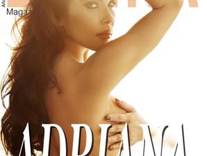 Adriana Cataño: Imparable