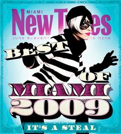BEST OF MIAMI 2009
