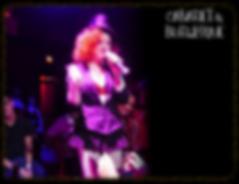 Miami Cabaret