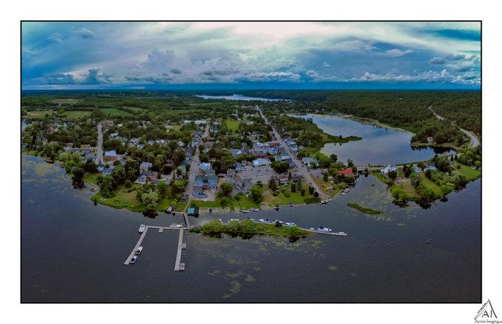 Westport Ontario