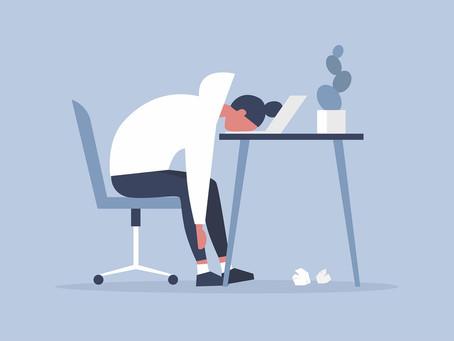5 Ways to Combat Zoom Fatigue
