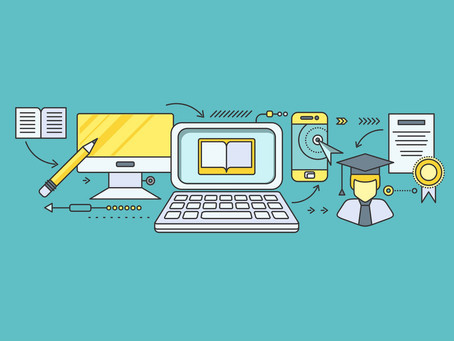 Top 5 Products for Online Learning