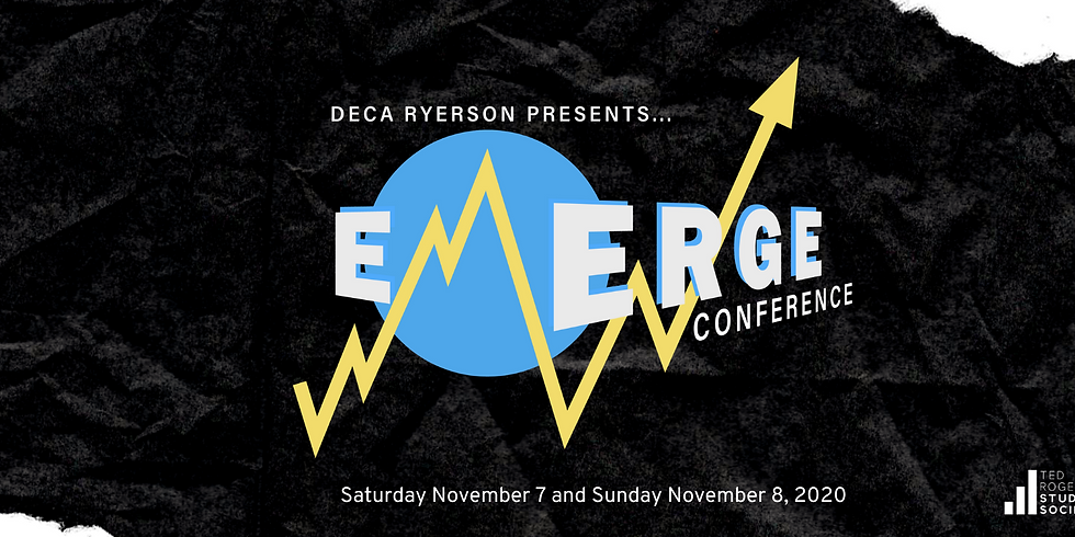 Emerge Conference