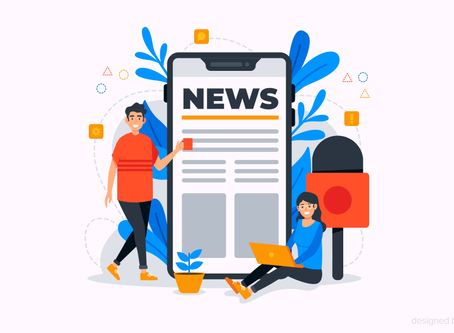 The Best Business News Sources to Start Your Day