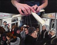 ARTWORK JESSIE BONAVENTURE SCENIC DESIGN