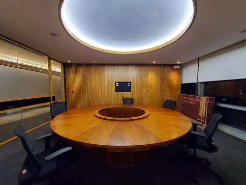 Philippine Stock Exchange Meeting Rooms