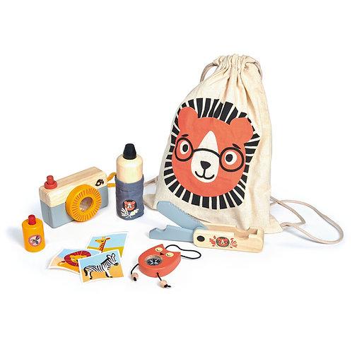 Safari Adventure bag