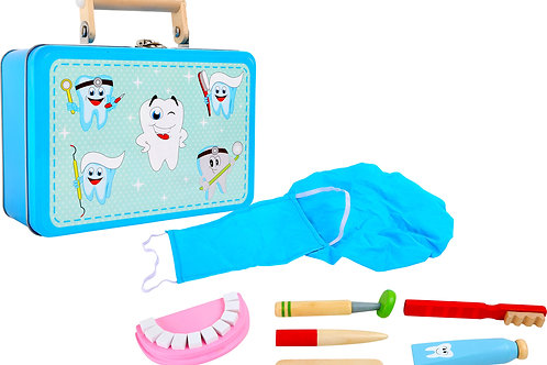 Dentist Case