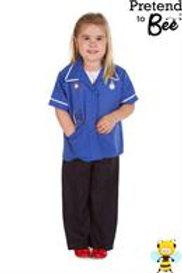 Modern Nurse outfit