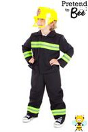 Fire Officers Outfit