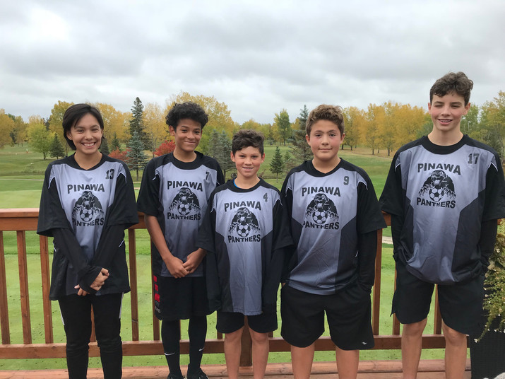 PSS Cross Country