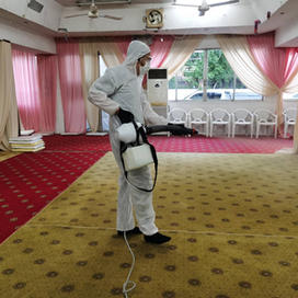 สมาคมนามธารีแห่งประเทศไทย