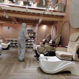 Hive Salon Bangkok