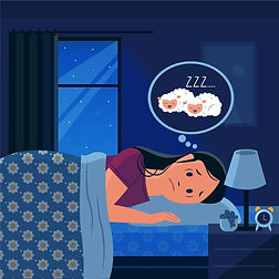 insomnia-concept-woman-counting-sheeps_2
