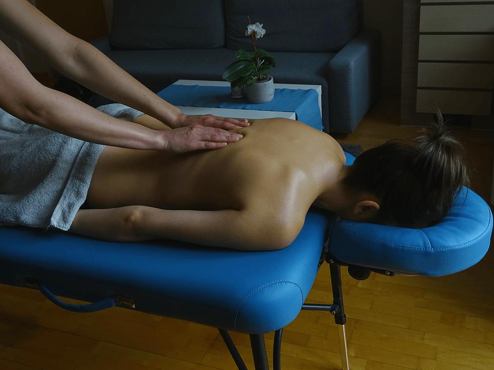 masaż dla kobiet Warszawa