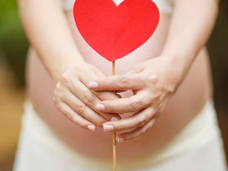 Dobre nawyki w trakcie ciąży