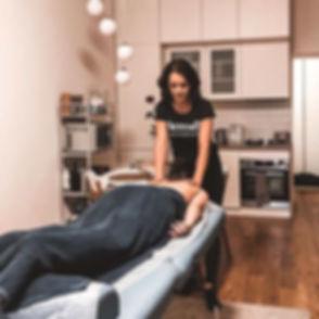 Fizjoterapia i masaż dla kobiet