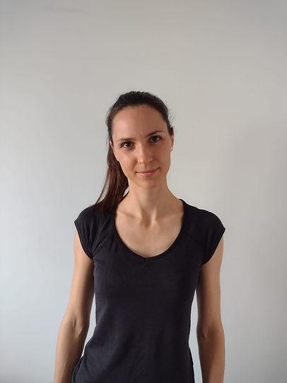 Magda fizjoterapeutka uroginekologiczna