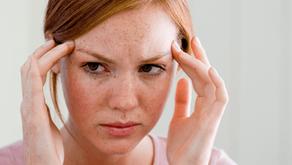 Jak pokonać napięciowe bóle głowy?