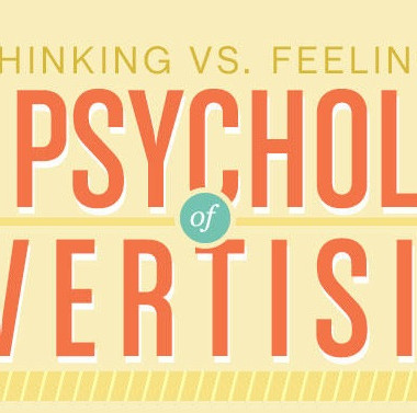Thinking vs Feeling: The Psychology of Advertising