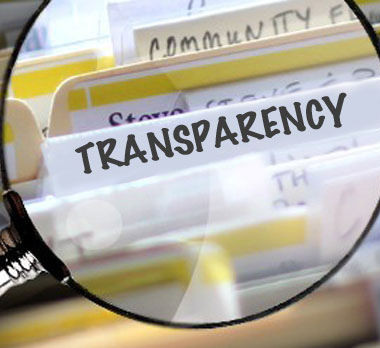 The Meaning of Transparency in Today's Digital Marketing Landscape
