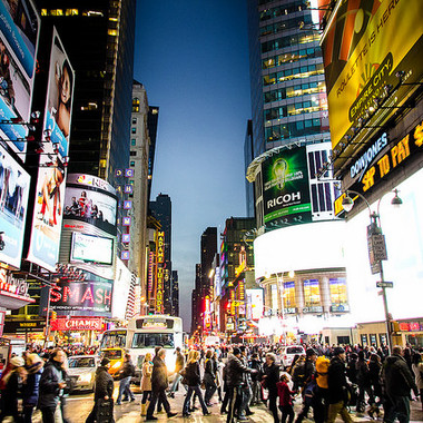 What You Can Learn from Advertising Week New York Even if You Aren't Going