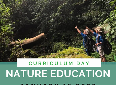 【CURRICULUM DAY 】