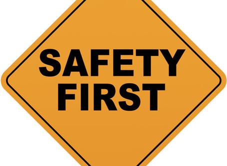 【更新】新型コロナウィルス 4月13日~5月1日までの授業について(Safety Notice Regarding Coronavirus )