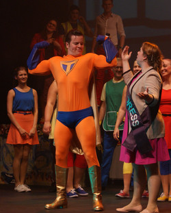 Supertown the Musical 1