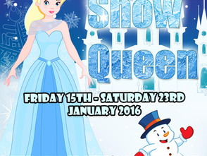 Snow Queen - CAST!