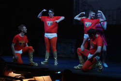 Supertown the Musical 3
