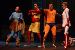 Supertown the Musical 4