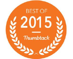 Thumbtack Badge 2015 (large)