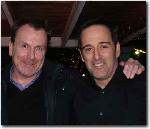 Adam and Colin Quinn (Turning Point).jpg