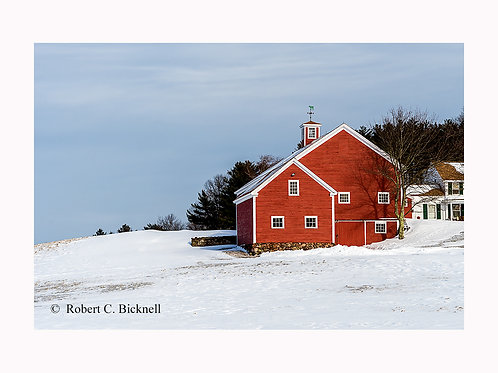 Westwind  by Robert Bicknell Photography