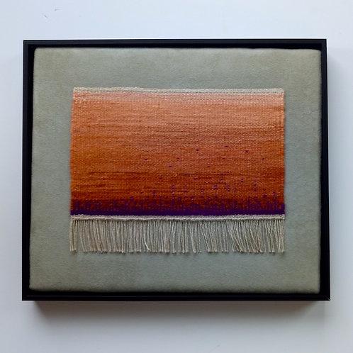 Mirage by Minna Rothman Tapestries