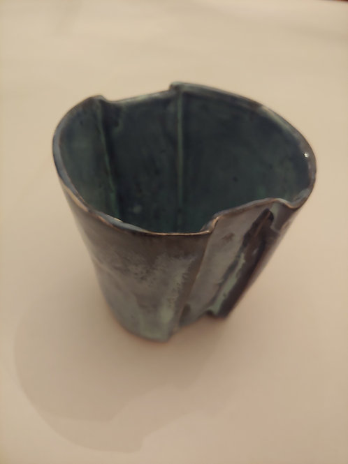 Cup by Alyssa Murray