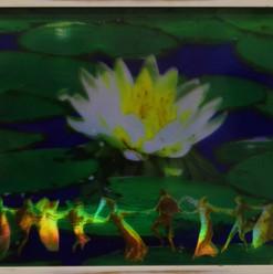 Fairy Dance by Jonathan Donahue