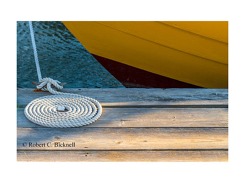 Shipshape  by Robert Bicknell Photography