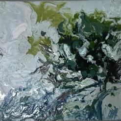 Rippling Waters by Barbara Baskin