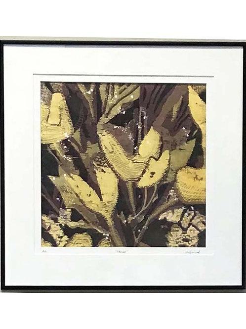 Kelp by Cathy Garnett