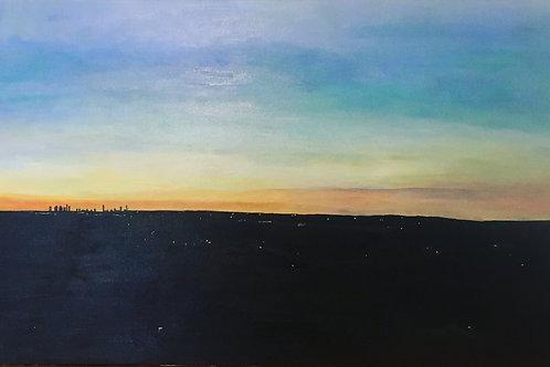 Custom Landscape Portrait (Medium/Large) by Freya Emily Jackson