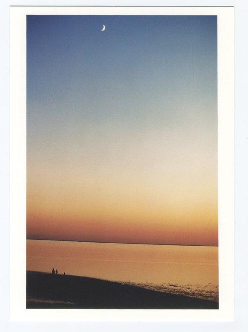 Shalom/Peace Postcards  by Roy Crystal, Photographer