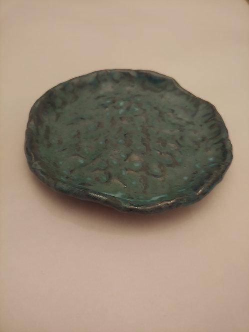 Jewelry Plate by Alyssa Murray