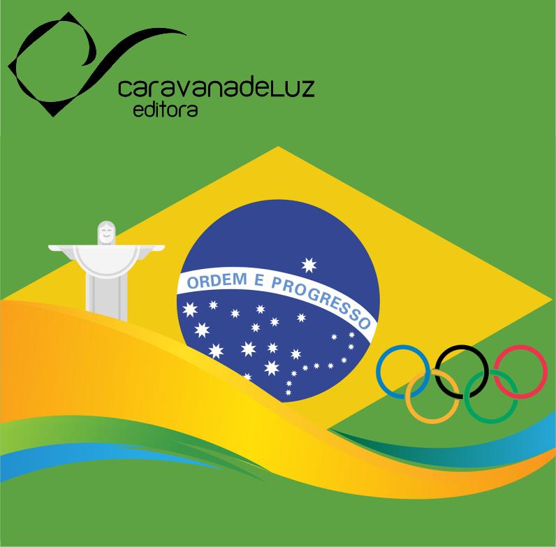 Caravana de Luz Editora: Olimpíadas.