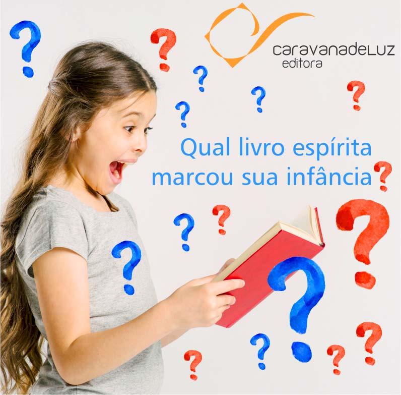 Caravana de Luz Editora: Dia Nacional da Leitura e das Crianças