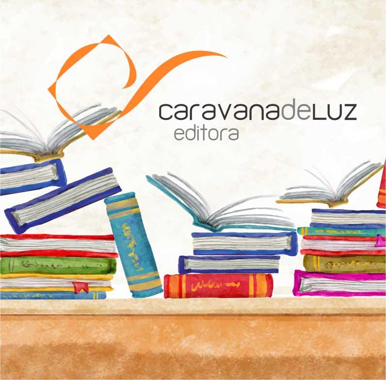 Aniversário da Caravana de Luz Editora