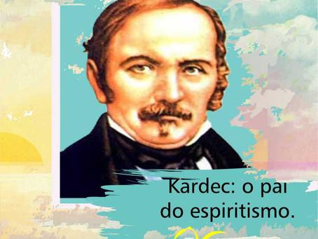 Nascimento de Allan Kardec: um convite à reflexão