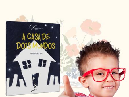 """A """"vacina"""" contra o mal: reflexões acerca da importância do livro espírita infantil"""