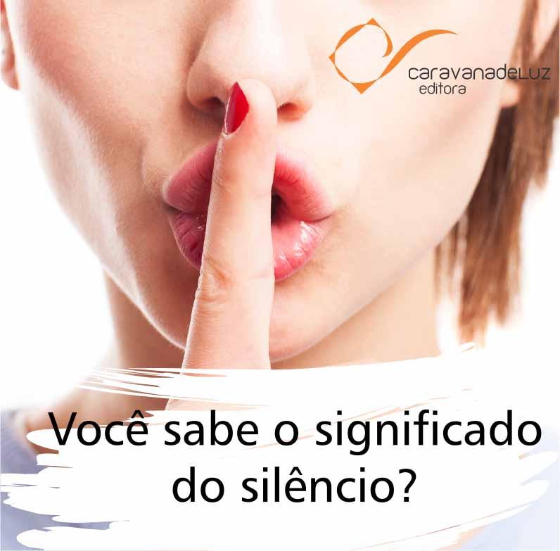 Caravana de Luz Editora: Dia Mundial da Saúde e Dia do Silêncio.